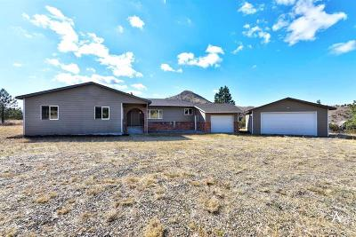 Helena Single Family Home For Sale: 8434 Ordway Drive