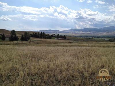 Residential Lots & Land For Sale: 3 Prairie Dog Lane