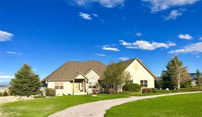 Dillon Single Family Home For Sale: 479 Fox Ridge Drive