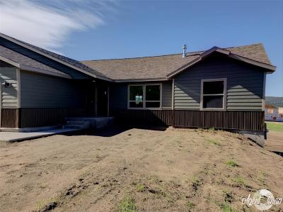 Butte Single Family Home For Sale: 282 American Way