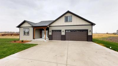 Butte, Whitehall, Ramsay, Divide, Helena, Melrose, Wise River, Belgrade, Manhattan, Livingston, Bozeman, Big Sky Single Family Home For Sale: 311 Cameron Loop