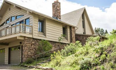 Bozeman Single Family Home For Sale: 2450 Sawmill Road
