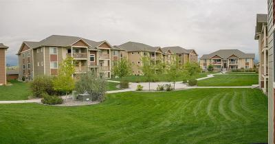 Bozeman Condo/Townhouse For Sale: 2238 Baxter Lane #7