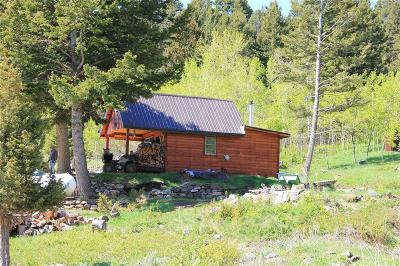 Emigrant Single Family Home For Sale: Tbd Grizzly Meadow Road