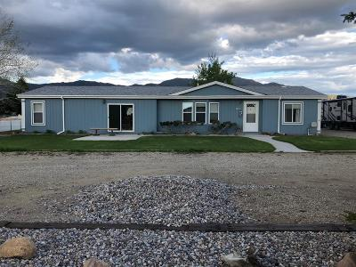 Butte MT Mobile/Manufactured Pending: $185,000