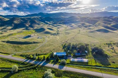 Farm For Sale: 5301 Mt Highway 41 Highway N