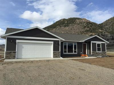 Butte Single Family Home For Sale: Tbd Larkspur