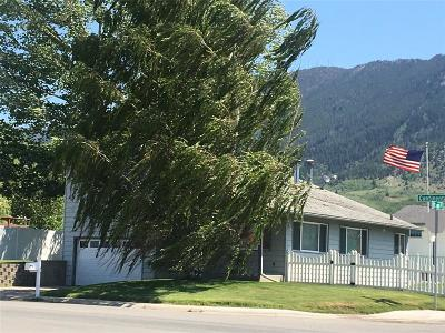 Butte Single Family Home For Sale: 2320 Continental