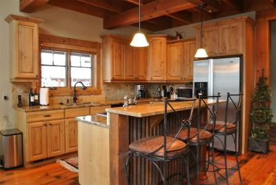 Big Sky Single Family Home For Sale: 20 Moose Ridge Road #F