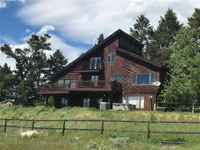 Butte MT Single Family Home For Sale: $399,000