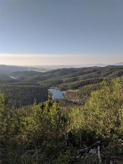 Butte MT Residential Lots & Land For Sale: $155,000