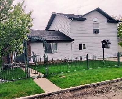 Butte Single Family Home For Sale: 2018 Porter