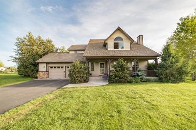 Bozeman Single Family Home For Sale: 20 Lamplight Drive