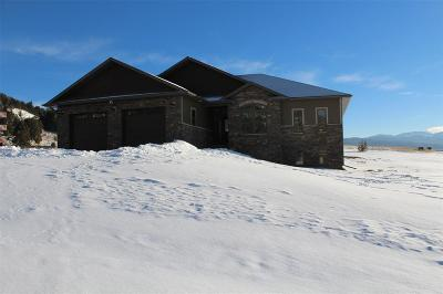 Butte Single Family Home For Sale: 28 American Drive