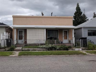Butte Single Family Home For Sale: 1941 Phillips Avenue