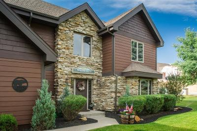 Big Sky Single Family Home For Sale: 2550 Curley Bear Road