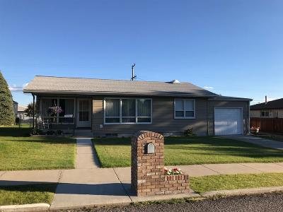 Butte Single Family Home For Sale: 2706 Nettie Street