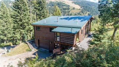 Bozeman Single Family Home For Sale: 230 Wildcreek