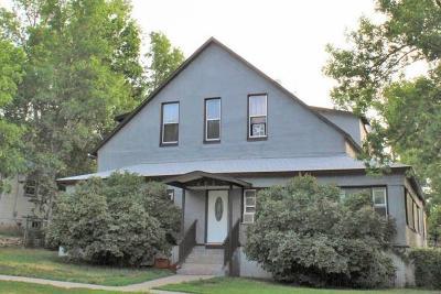 Livingston Multi Family Home For Sale: 422 N Yellowstone Street