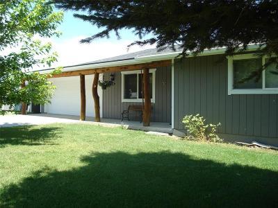 Livingston Single Family Home For Sale: 216 Ash Lane