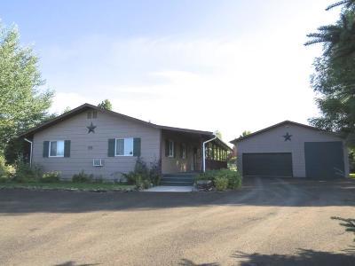 Dillon Single Family Home For Sale: 55 Buffalo Drive
