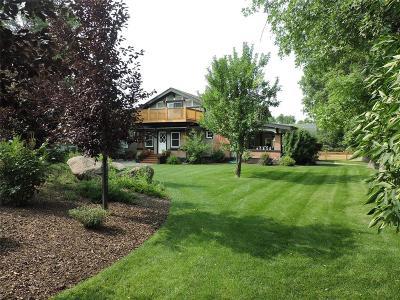 Twin Bridges Single Family Home For Sale: 113 N Bridge Street