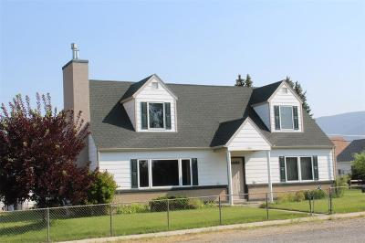 Butte MT Single Family Home For Sale: $275,000