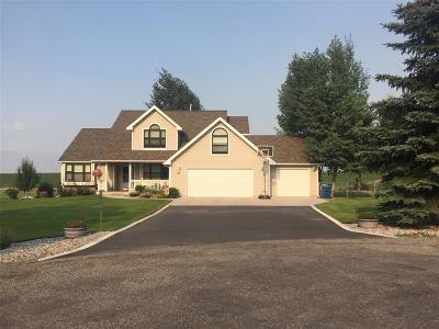 Bozeman Single Family Home For Sale: 35 Lisa Court