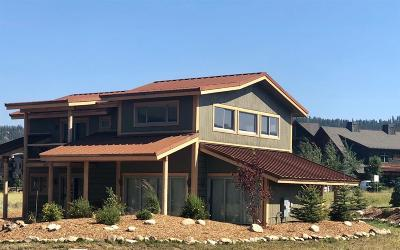 Big Sky Single Family Home For Sale: 3207 Two Moons Road