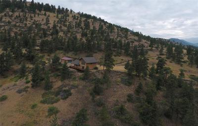 Wolf Creek Single Family Home For Sale: 1540 Mt Highway 434 Highway