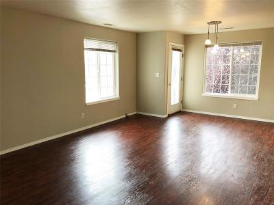 Bozeman Condo/Townhouse For Sale: 3024 W Villard #3F