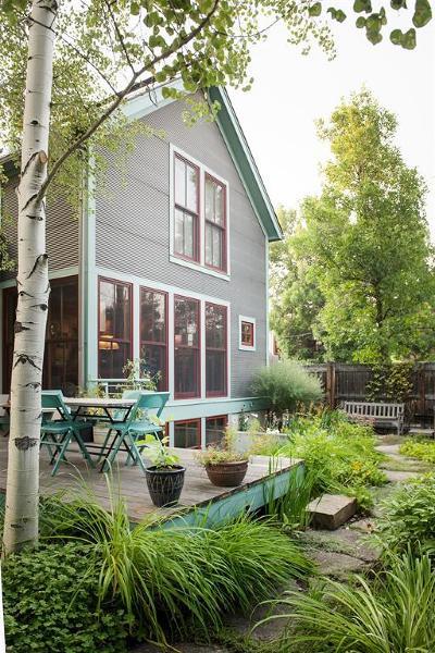 Bozeman Single Family Home For Sale: 524 S Black #A & B