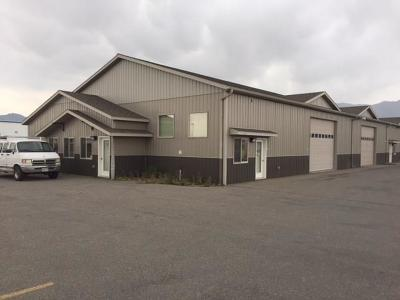 Commercial Lease For Lease: 3928 Wynne Unit#1 #2