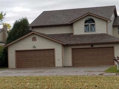 Bozeman Single Family Home For Sale: 507 & 509 N.19th Avenue