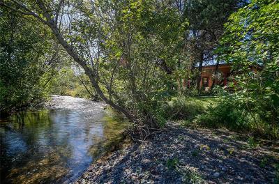Livingston Single Family Home For Sale: 140 Trail Creek Road