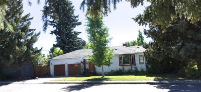 Dillon Single Family Home For Sale: 512 S Arizona Street