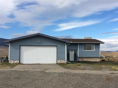 Livingston Single Family Home For Sale: 105 Moon Circle Drive