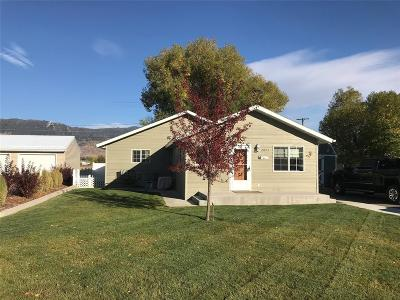 Butte Single Family Home For Sale: 2696 S Dakota Street