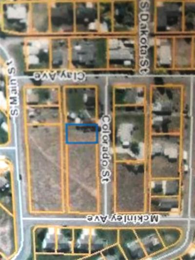 Residential Lots & Land For Sale: Tbd S Colorado
