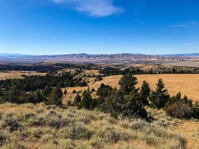 Three Forks MT Residential Lots & Land Pending: $21,000