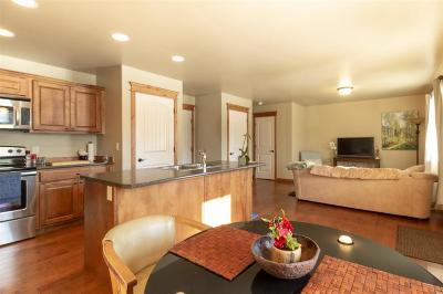 Bozeman Condo/Townhouse For Sale: 2935 Warbler Way #B