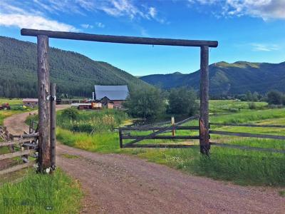 Farm For Sale: 24210 Bonita Ranger Station Road