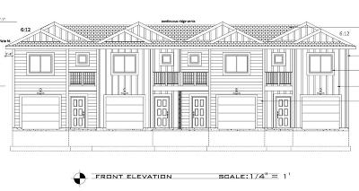Belgrade Multi Family Home For Sale: Tbd Lot 19 - Butler Creek (To Be Built) Avenue