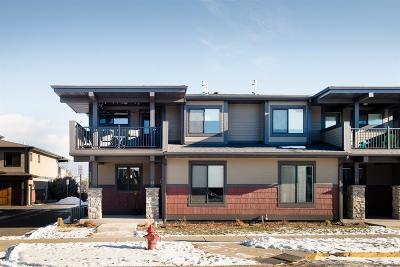 Bozeman Condo/Townhouse For Sale: 2354 Gallatin Green Boulevard #10