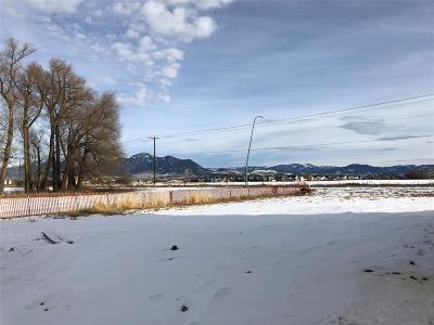 Bozeman Residential Lots & Land For Sale: 2004 Chipset
