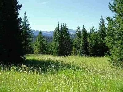 Bozeman Residential Lots & Land For Sale: Lot 22 Solitude Ln