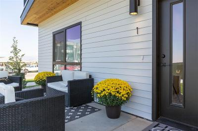 Bozeman Condo/Townhouse For Sale: 544 Enterprise Blvd #9