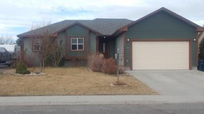 Livingston Single Family Home For Sale: 705 Northern Lights Road
