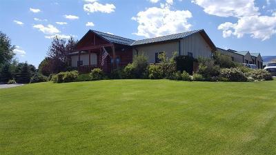 Livingston Single Family Home For Sale: 5 Moose Horn Lane