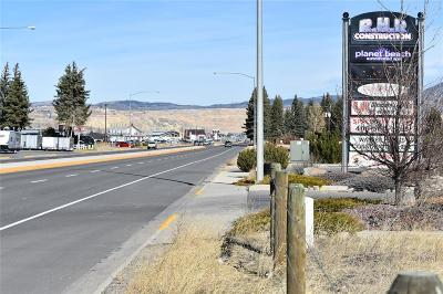 Butte MT Residential Lots & Land For Sale: $625,000